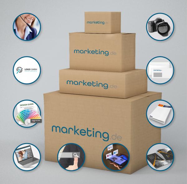 Start-Up-Paket Plus